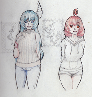 sweater sale day by 8bitcyclone
