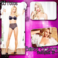 Photopack 30 Britney Spears by PhotopacksLiftMeUp