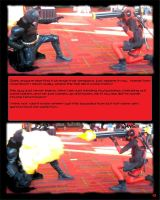 Deadpool comic page#9 by Cadmus130