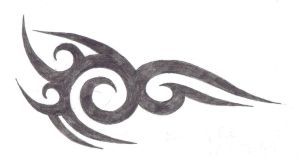 Tribal Tattoo Designs Picture 4