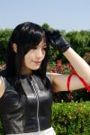 Tifa COSPLAY by Rina-Liu