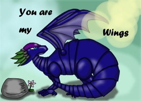 Picture of SD Dragon by Shuinvy