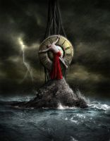 Slave of time by Taborda08