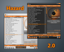 Hazard 2.0 by redix90