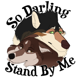 Stand By Me by DasChocolate