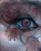 Fractal Eye II by GypsyH