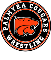 Palmyra Cougars Wrestling by Saablym