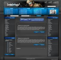 int24 website by kamil66