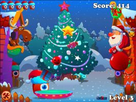 Christmas Express screenshot 02 by Moogl