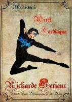 Richarde by KHchick101