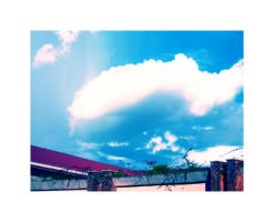 School Day Cloud by atychiphobe
