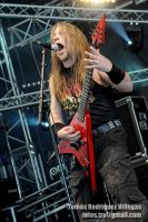 Vader - Live at Hellfest 2009 by RodriguezVillegas