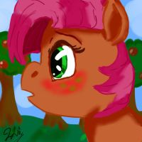 Babs Seed by Sux2suk59