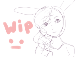 Fionna WIP and updates by The-Bish-Of-Hyrule