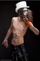 Voodoo People_2012_81 by Angel-Thanatos