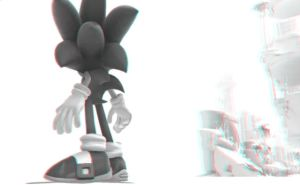 Sonic Generations 3D Screen by SantaJack8