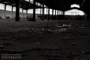The Mess by Kaddastrophic