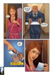 Page 02 - WDCT 1 - Giantess Fan Comic by giantess-fan-comics