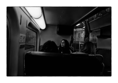 The Ride Home by pubculture