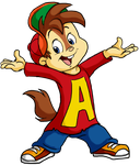A!!!ATC: Alvin by BoredStupid100