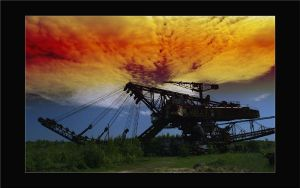 nuclear summer 2005 by Tommy-Noker