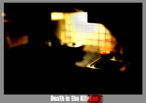 Death in the Kitchen by mfs-inreality