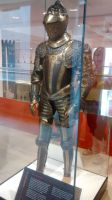 Royal Armouries 11 by Salith