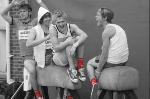 sport relief by fo-shizzles