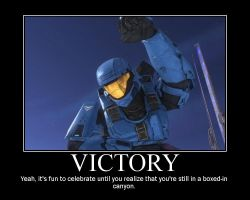 Victory by Rookie425