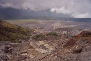 keindahan bromo by rizliconfuse