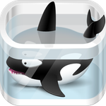 iQuarium icon by hbielen