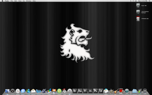 MY OSx Leopard by FT69