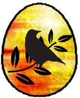 Crow's Egg by RadiantNightmare6661
