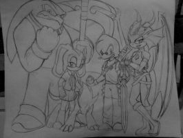 Sonic Work in Progress 11 by Digi-Ink-by-Marquis