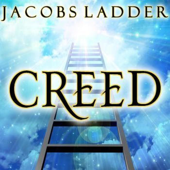 CREED front by dreamwarrior84
