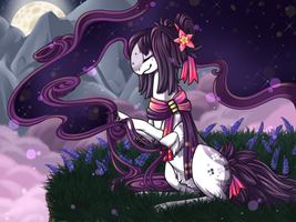 Dream Weaver  -   Weaver DTA entry by Crystal-Comb