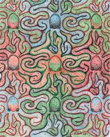 Octopus Tessellation by starr