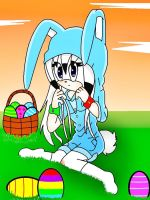 HAPPY EASTER! by 1angellove1