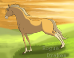 Young and Free by RogueDraken