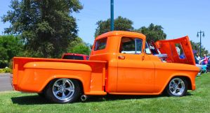 Sunkist Chevy by StallionDesigns