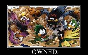 OWNED by Kiba-Sniper