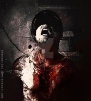 Vivisection by absumaniac