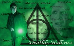 Deathly Hallows by SaxGirl92