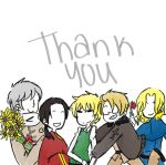 Thank You. by AskArthur
