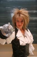 Jareth the Goblin King (D*C 2012) by MagpieLaughs