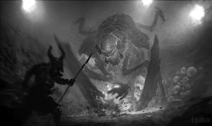 Quest Boss for - Grimstahl.de by Shabow