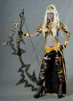 LineAge II Assassin by ElaidaandJayLee