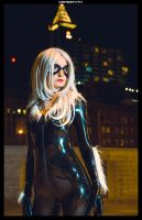 Black Cat, Animazement 2014 (9) by theARTofCARNAGE