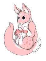 Cute Bunny by BambooGecko