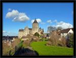 Chateaudun - 8 by J-Y-M